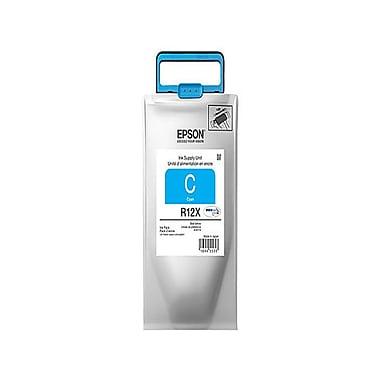 Epson R12X Cyan Ink Pack (TR12X220)