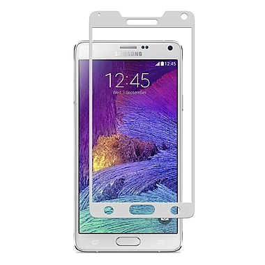 Moshi iVisor AG Note 4 Screen Protector, White