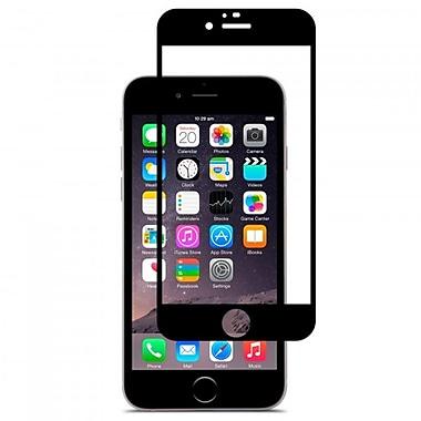 Moshi – Protecteur d'écran iVisor Glass noir pour iPhone 6 Plus