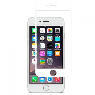 Moshi iVisor Glass iPhone 6 Plus Screen Protector, White