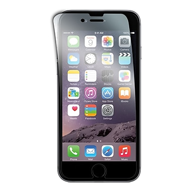 Tru Protection TRU1350 Tempered Glass iPhone 6 Plus Screen Protector
