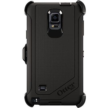 OtterboxMD – Étui Defender pour Galaxy Note 4, noir