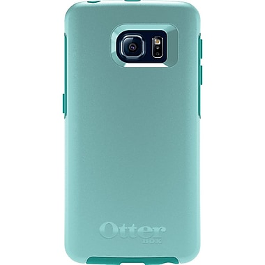 Otterbox Symmetry GS6, Edge Aqua Sky