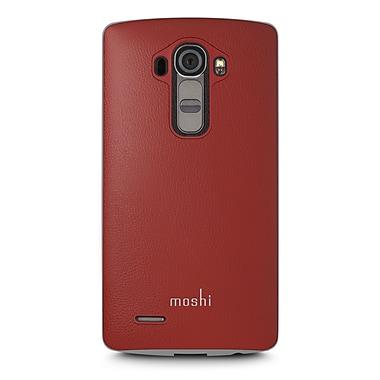 Moshi iGlaze Napa G4, Red