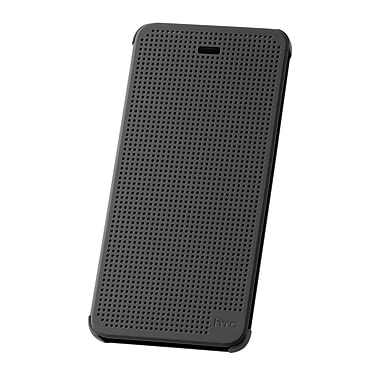 HTC – Étui Dot View I Desire 626s, noir