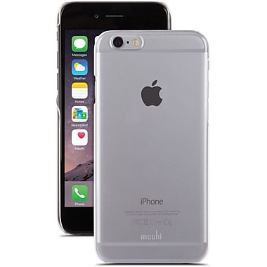 Moshi iGlaze iPhone 6 Plus, Clear