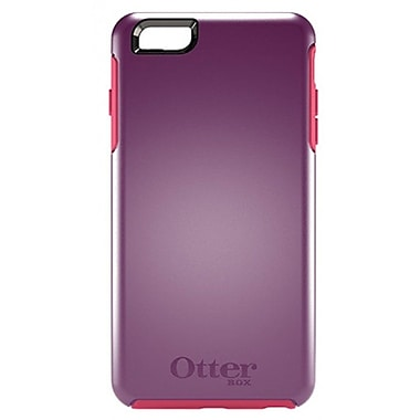 Otterbox Symmetry iPhone 6 Plus, Purple/Pink