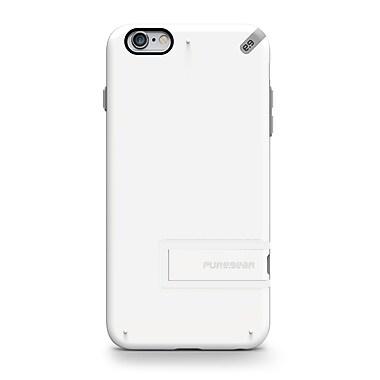 Puregear Slim Shell with Kickstand iPhone 6 Plus, White/Grey