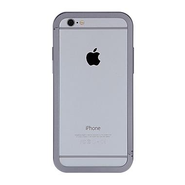 Just Mobile – Étui AluFrame pour iPhone 6, Gris