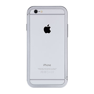 Just Mobile AluFrame iPhone 6, Silver