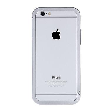 Just Mobile – Étui AluFrame pour iPhone 6, Argent