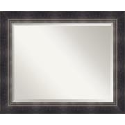 Amanti Art Stonehaven Wall Mirror