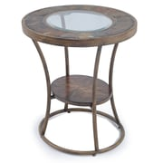 Magnussen Desoto End Table