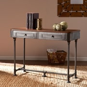 Wildon Home   Raynott Console Table