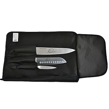 Chroma Chef Robert Irvine 3 Piece Knife Set