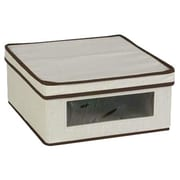 Household Essentials Small Vision Storage Box