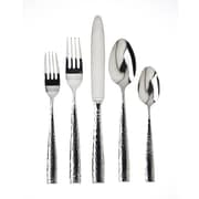 Ricci Argentieri Anvil 5 Piece Flatware Set