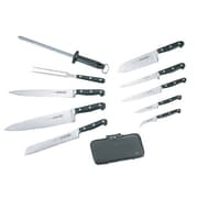 Mundial 5100 Series 11 Piece Executive Chef's Knife Set