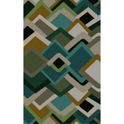 Surya Envelopes Geometric Area Rug; 8' x 11'