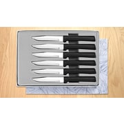 Rada Cutlery Serrated Steak Knife Gift Set (Set of 6)