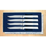 Rada Cutlery Serrated Steak Knife Gift Set (Set of 4)