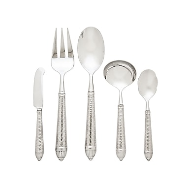 Ricci Argentieri Rafaello 5 Piece Hostess / Serving Set