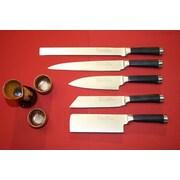 Concord Pro Line 5-Piece Limited Series Sushi Santoku Knife Set