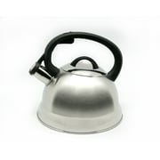 Creative Home Tribute 2.4-qt Stainless Steel Tea Kettle