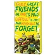 Edge Home Ninja Turtles 'Friends' Inspirational Graphic Art
