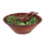 Woodard & Charles Salad With Style  3 Piece Salad Set