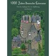 1,000 Jahre deutsche Literatur, 2nd Edition (9781585102877)