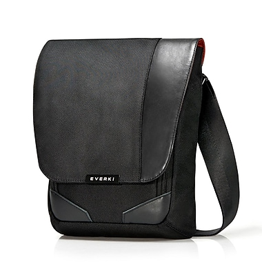 Venue Premium Bag for iPad/Kindle/Tablet, Black