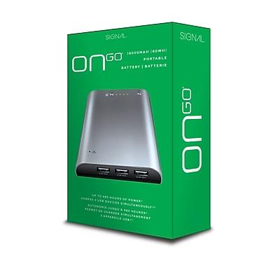 iSound – Batterie de secours OnGo de 16 000 mAh