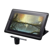 "Wacom® Cintiq DTH1300K 13.3"" Tablet, Black"