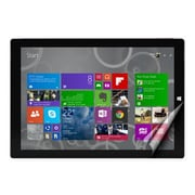 Green Onions Supply® Crystal Oleophobic Screen Protector for Microsoft Surface 3 (RT-SPMS307)