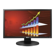"LG 21.5"" LED-Backlit LCD Monitor - 22MB35PU-I/US - Black"