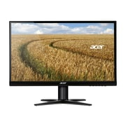 "Acer UM.QG7AA.002 24"" 1920x1080 4ms VGA LED MPN Monitor, Black"