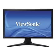 "ViewSonic VP2772 27"" 1440p Quad HD LED-Backlit LCD Monitor, Black"
