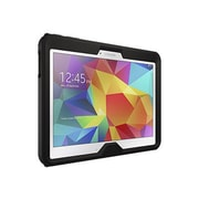 """OtterBox (77-50699) Defender Series Protective Case for 10.1""""W Samsung Galaxy Tab 4 Tablet, Black"""