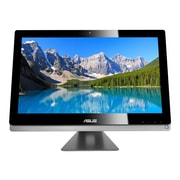 "ASUS All-In-One PC ET2702IGTH - Core I5 4460S - 8 GB - 2 TB - LED 27"" - ET2702IGTH-C2 - Black"