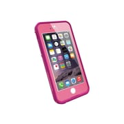 LifeProof® FRE Case for Use with iPhone 6, Power Pink (77-51330)