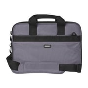 Cocoon Hell's Kitchen Notebook Carrying Case for Apple iPad 1/2 and 13.3in MacBook Pro/Air, Gun Gray (CLB359GY)
