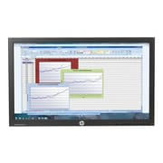 "HP L5U12A8#ABA 21.5"" LED-Backlit LCD ProDisplay Monitor, Black"