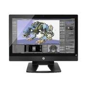 """HP Workstation Z1 G2 - Core I3 4160 3.6 Ghz - 4 GB - 500 GB - LED 27"""" - M8X56UT#ABA - Black"""