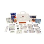 St. John Ambulance 82-Piece First Aid Kit