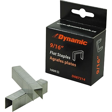 Dynamic Tools 9/16