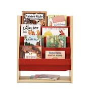Young Time Book Display Unit; Assembled