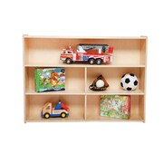 Contender Versatile Single Storage Unit; Assembled