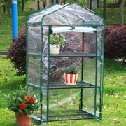 Arcadia Garden Products 1.5 Ft. W x 2.5 Ft. D Growing Rack