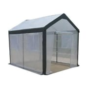 Jewett Cameron Spring Gardener 8 Ft. W x 10 Ft. D Greenhouse